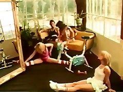 Partie fine au school (1983)