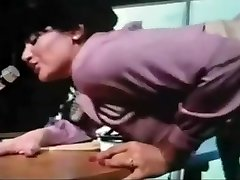 incredibil japoneză curvă excitat de compilare, retro jav scena
