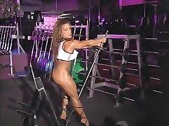beste hjemmelagde fetish, muskuløse kvinner porno scene