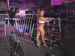 cel mai bun de casă fetish, femeile musculare scena porno