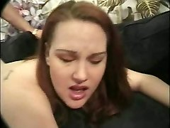 tehotná - vintage sex