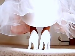 rochie retro și lenjerie volumul 4
