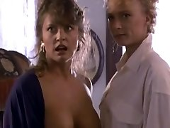 Naughty Japanese slut in Incredible Strap-on, Vintage JAV clip