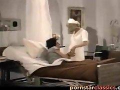 crystal lake în asistenta rol fututa hardcore de pacientul ei