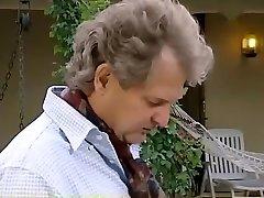 crazy amatør strømper, vintage voksen klippet