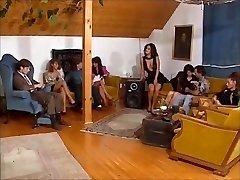 petrecere de sex italiană -- vintage