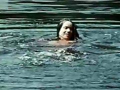 barbara hershey în dragoste vine în liniște (1973)