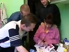 blázon japonská dievča v horny ruský, slave java-film
