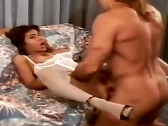 Great wooly pussy anal