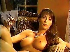 Fabulous homemade Smoking, Gigantic Tits orgy video
