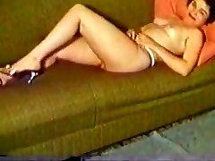 incredibil fată japoneză în mai retro, striptease jav scena