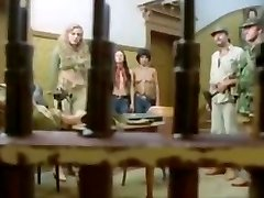 The girl prison camp 1980 slave wifes mummies