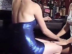 Outstanding pornstar Sharon Crazy in horny cunnilingus, hardcore xxx scene