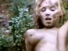 Astounding Asian whore in Exotic Blonde, Vintage JAV movie