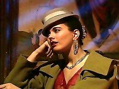 Angelica Bella a Zara Bielkov v klasický taliansky film