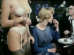 PartiesFines (1978) with Brigitte Lahaie and Maud Carole
