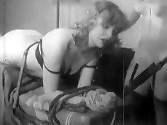 bataia de femei în anii ' 50