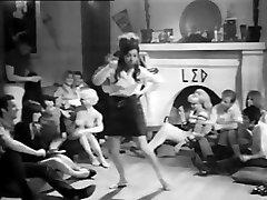 Party-Klassiker: die College-Mädchen (1968 softcore)