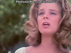 Kristine DeBell, Bucky Searles, Gila Havana in antique porn