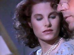 DIE Klavierstunde - vintage-pert rothaarige fantasy