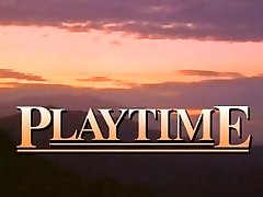 Play Time (1994 erotic video)