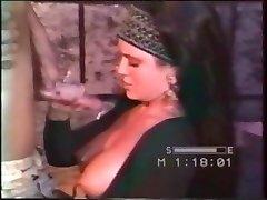 klasické jeanna jemné najlepšie fajčenie scény
