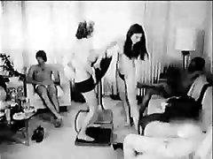 Kinky 60s Dance Soiree - Four on the Floor