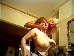 Titanic Toni Francis and Lynn Armitage Good-sized  Boob Party