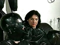 Bizarr Phantasy my Rubber chick