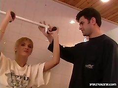 Bianca, Muca Usposabljanje Trio v Telovadnici