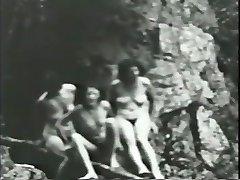 Old School Utskeielser - Gentlemens Video