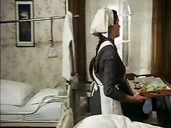 Fuck-fest Life in a Convent 1972 (Conclude movie - vintage)
