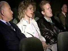कामुक जोड़ी सिनेमा में