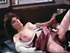 Vintage Porna 70 - Tajomník - Kay Parker & John Leslie