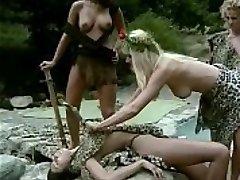 joe d'_amato - homo erectus (1995)