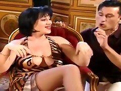 Super-cute Group Sex # 04