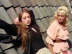 Bodylove (1977) med Cathrine Ringer