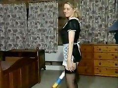 Anja the wondrous  maid