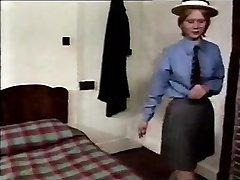 SB3 Vintage Deutsch Internat Für Mädchen !
