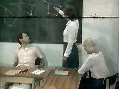 MF 1651 - School Orgy