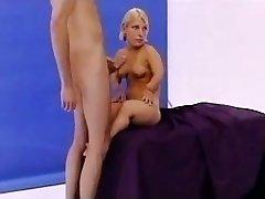 sexiscenen - o istorie de sex