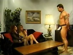 Antique Female Dominance Olivia Outre with Brooke Waters
