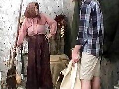 Klasické Granny Film R20
