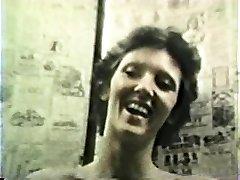 Peepshow Zank 220 70-ih in 80-ih letih - Scene 4