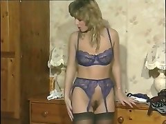 British Retro Wank