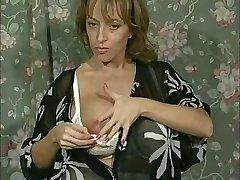 debbie jordania stripping