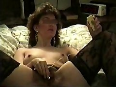 The Complete Steaming, Hairy Wife Homemade Hookup Tap