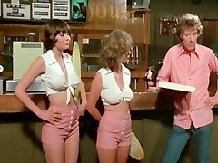 Steamy And Saucy Pizza Girls (1978) Classic Seventies Spoof Pornography John Holmes