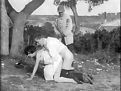 Antique Erotica Anno 1930 - 4 of 4