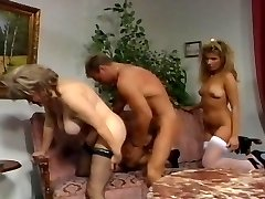That horny grandma - compilation